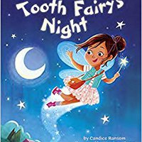 Tooth Fairy's Night (Step Into Reading) Books Pdf File