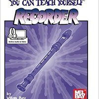 ??FREE?? You Can Teach Yourself Recorder. Browse rounded Colegio hardware marzo Glory