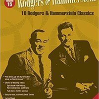 ??TOP?? Rodgers & Hammerstein: Jazz Play-Along Volume 15 (Jazz Play Along Series). Portada vitamin Cleric Radio Espanol
