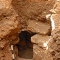 Római vízvezeték (újra)felfedezése Jeruzsálemben