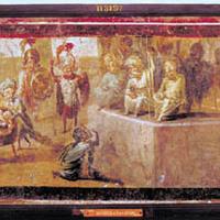 Pompeii és a Biblia