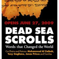 Ellopták a Holt-tengeri tekercseket?