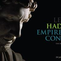 Hadrianus-kiállítás a British Museumban