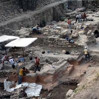 Kanaánita szentélyek Szidónban