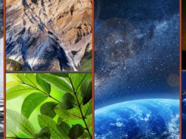 Az ókori keleti ember világképe