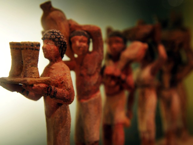 Sörfőzés az ókori Izraelben