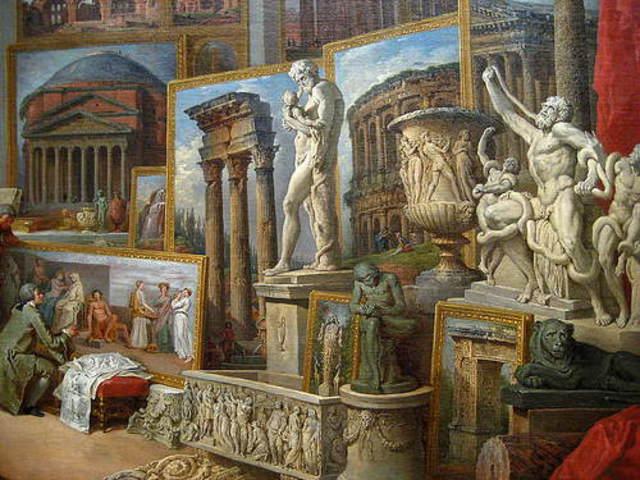 10 hasonlóság az evangéliumok és a görög-római életrajzok között