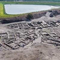 Ein Asur: az ókori Izrael New York City-je