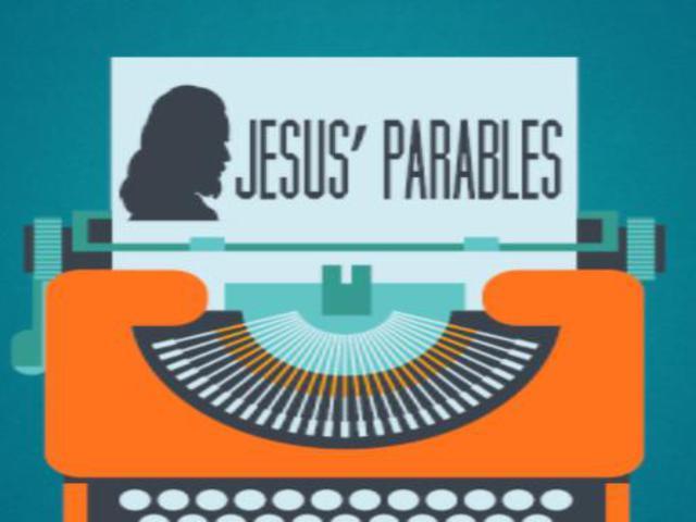 Jézus példázatai