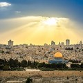A világ köldöke. Jeruzsálem különleges helyzete a zsidó hagyományban