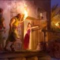 Ráháb, a sorsfordító szajha