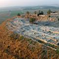 Salamon király és Megiddó