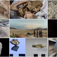2019 TOP 10 bibliai régészeti felfedezése