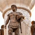 Heroikus testek az ókori Izraelben