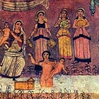 Nők Mózes körül