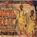 Az Egyiptomból való kivonulás színfalai mögött