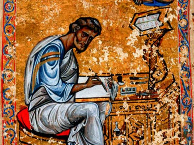 Szembetűnő párhuzamok a Lukács evangéliuma és az Apostolok cselekedetei között
