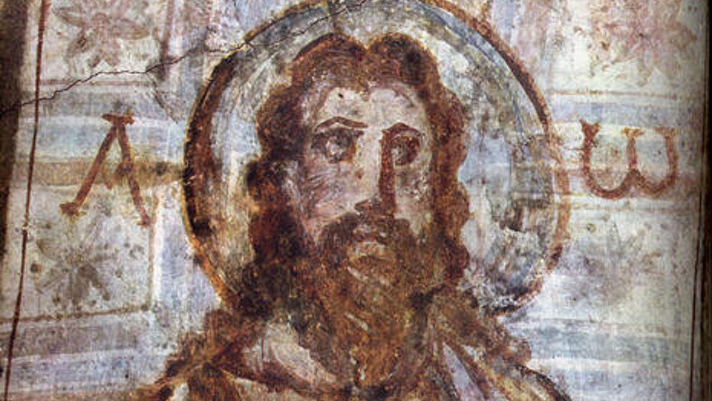 Megtalálni a történelmi Jézust