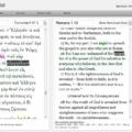 Újabb biblatanulmányozó oldalak