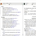 Új bibliatanulmányozó oldal