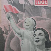 Nők Lapja 1952