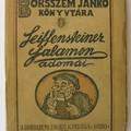 Seiffensteiner Salamon adomái 1920