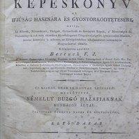 Természethistóriai Képeskönyv 1805
