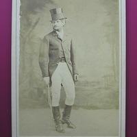 Andrássy Gyula gróf 1865-70