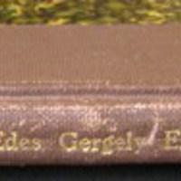 Édes Gergely Enyelgései 1793