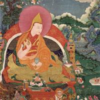 A 3. Dalai láma és Altan kán tanítása