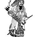 Dzsingisz apja saját maga?