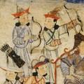 Dzsamuka, Dzsingisz kán pajtása
