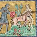 Dzsingisz kán és az unikornis