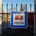A Csabdi iskola az elsők között nyújtja át adományát az új tűzoltóautóra