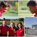 Bicskei golfos sikere Horvátországban - Szép volt Zsófi! Köszönjük