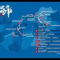 Június 12-én Bicskén is áthalad a nemzetközi mezőny - Számítsunk részleges útlezárásokra