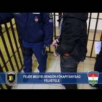 Késsel ölt embert Bicskén a megalapozott gyanú szerint - Adatgyűjtés után Törökbálinton fogták el a 23 éves gyanúsítottat