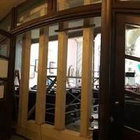 Biztonsági okokból a bicskei római katolikus templomot átmenetileg nem használják - A szentmiséket a Fiatalok Házában tartják