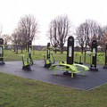 Sportparkok építésére pályázhatunk