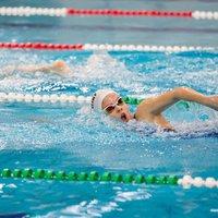 Egyéni csúcsot úszott az országos bajnokságon minden benevezett versenyszámában a bicskei Német Lili