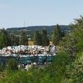 Közel féléve Bicskén tárolják a Zöld Bicske működési területének minden hulladékát?!  - Ír az olvasó