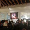 A világegyetem Bicske felől tekintve - Bicskei alkotók a nagy asztrofotó-tárlaton