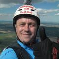 Siklóernyővel a fejünk fölött - Szabó Zoli légifotói