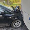 A Csabdin történt balesetről ír az olvasó