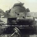Szél utca - Szenzációs helytörténeti fotódokumentáció a II. világháborús Bicskéről