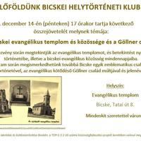 Könyvtárunk helytörténeti programja