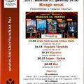 A Kincsem bicskei premierje március 31-én az egykori moziban