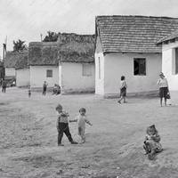 A Péróban készült e fénykép, 1968-ban