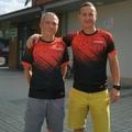Két bicskei triatlonista sikeréhez gratulálhatunk -  A doktor úr különdíjas IronMan - a tanár úr  rekordja eXtremeMan-ként