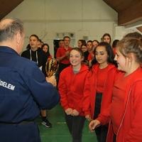 Bicskei utánpótlásunk az országos döntőben! - Csabdi a katasztrófavédelmi ifjúsági verseny élvonalában